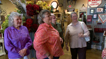 Sister Wives - Mother-in-Law Invasion