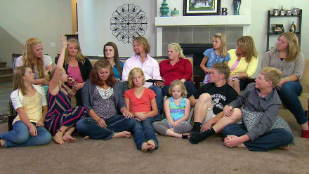 Sister Wives - Polygamy Questions Answered