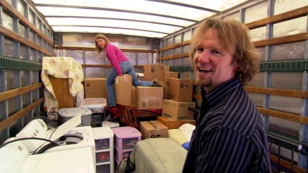 Sister Wives - Wives on the Move