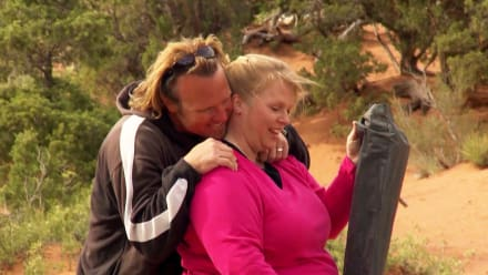 Sister Wives - The Price of Polygamy