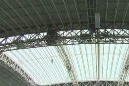 Impossible Engineering - Ultimate Football Stadium