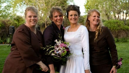Sister Wives - Four Wives and Counting...