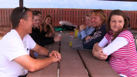 Sister Wives - Defending Polygamy
