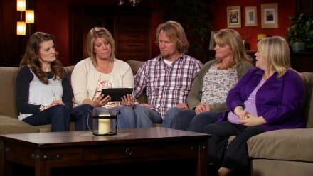 Sister Wives - You Asked, Browns Answer