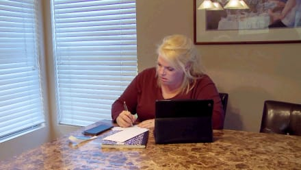 Sister Wives - Polygamist Debt Threat