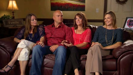 Sister Wives - More Sister Wives!