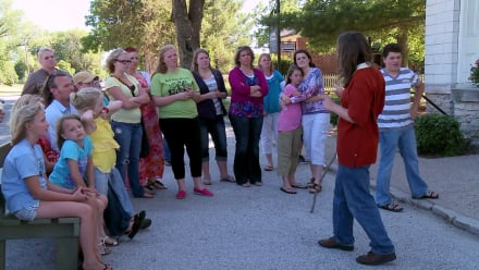 Sister Wives - Polygamist Pilgrimage Into the Past