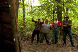 Mountain Monsters - Bigfoot of Wood County: The Phantom of the Forest