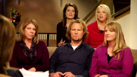 Sister Wives - Sister Wives Special
