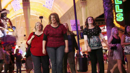 Sister Wives - Sister Wives on the Strip