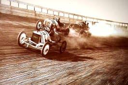 AmeriCarna - Board Track Battles