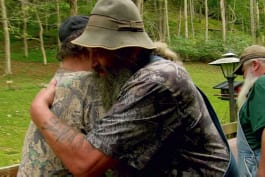Mountain Monsters - Return of the Rogue Team