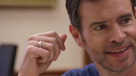 Who Do You Think You Are? - Scott Foley
