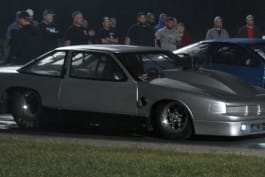 Street Outlaws: New Orleans - When the Saints Come Driving In