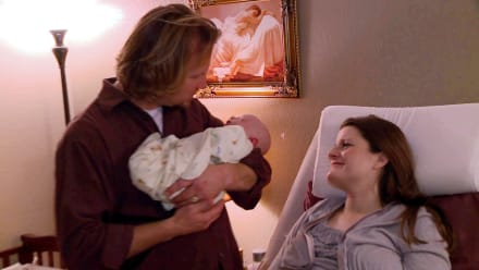 Sister Wives - Sisters' Special Delivery