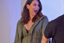 Tanked - Nick Carter Wants His Tank That Way