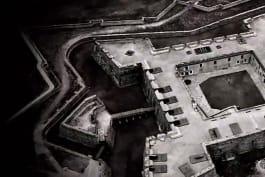 Ghost Asylum - Castillo De San Marcos