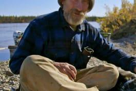 The Last Alaskans - Alone