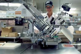 Machines: How They Work - Garden Shredders, Deli Meat Slicers, and Dental Drills
