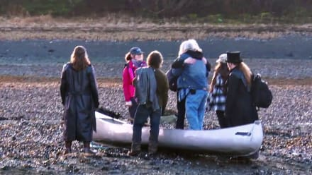 Alaskan Bush People - The Wolf Pack Returns