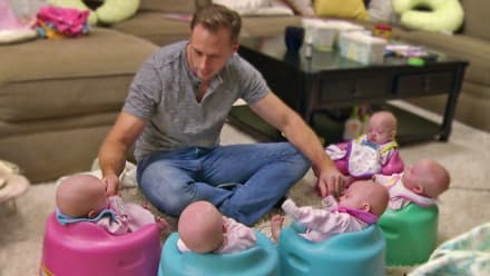 OutDaughtered - Make Room for Quints