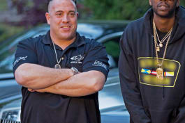 Tanked - 2 Chainz, 1 Tank