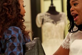 Say Yes to the Dress: Atlanta - What Would Phaedra Do? - Guest Star Phaedra Parks