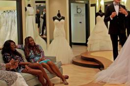 Say Yes to the Dress: Atlanta - If I Feel Like A Penny, I Need to Look Like a Million
