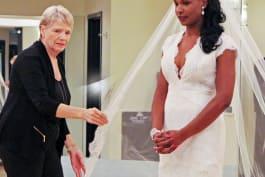 Say Yes to the Dress: Atlanta - Momma's Holdin' Back