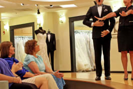 Say Yes to the Dress: Atlanta - I'll Just Call Myself The Original Diva