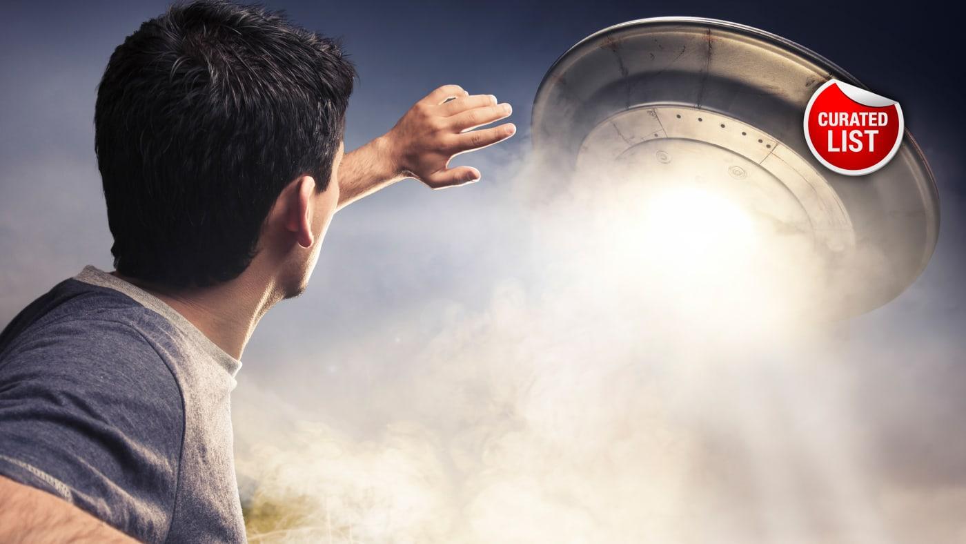 Area 51: Close Encounters