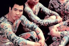 Inside Secret Societies - The Yakuza