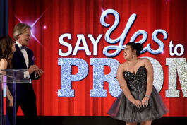 Say Yes to the Prom - Say Yes to the Prom