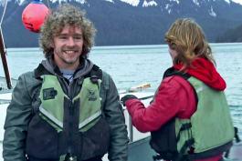 Alaskan Bush People - Winter Watch