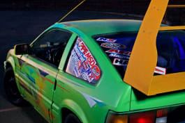 Street Outlaws - Daddy Day Car