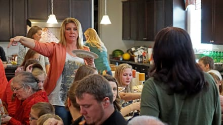 Sister Wives - Thanksgiving: The Good, The Bad, The Ugly