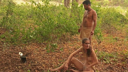 Naked and Afraid - Bad Blood
