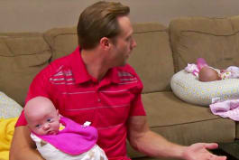 OutDaughtered - Quintuple Trouble