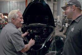 Chasing Classic Cars - American Shopper