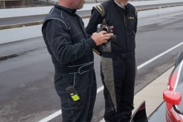 MythBusters - Indy Car Special