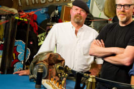 MythBusters - Titanic Survival