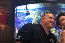 Tanked - Prince Royce's Royal Tank