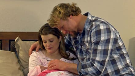 Sister Wives - Baby Sister Is Born!