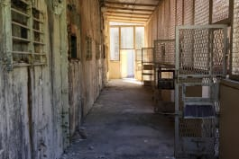 Ghost Asylum - Brushy Mountain State Penitentiary