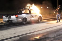 Street Outlaws - Rebirth of the Crow