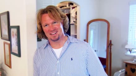 Sister Wives - Kody: Behind the Scenes