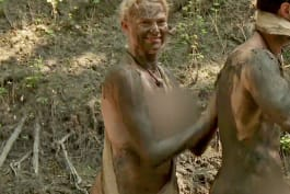 Naked and Afraid - Bares All: Battered and Broken