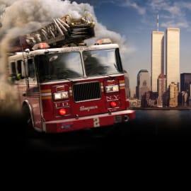 9/11 Firehouse