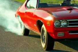 Legendary Motorcar - Who's the Boss