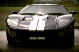 Legendary Motorcar - A Ford GT and Me